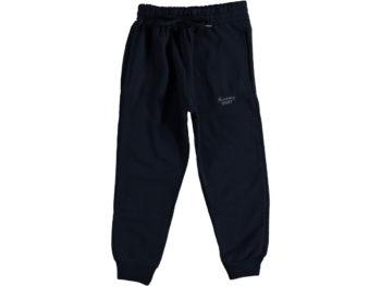 Спортивные штаны 12/15 лет синие 316471